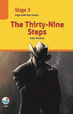 The Thirty-Nine Steps-Stage 3