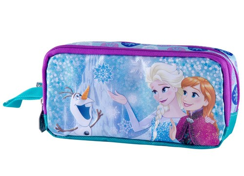 Frozen Kalem Çantası 89260 (1.Kalite)