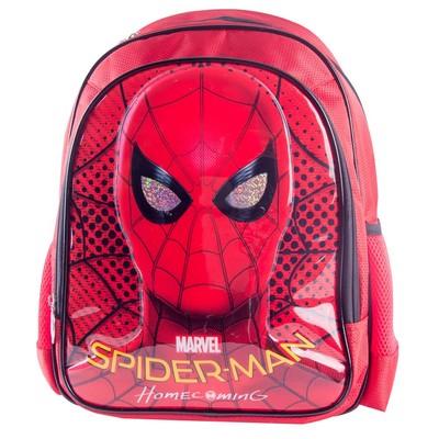 Spiderman Okul Çantası 1.Kalite 88997