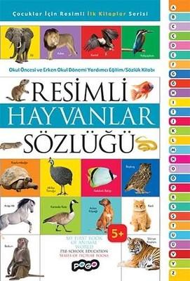 Resimli Hayvanlar Sözlüğü