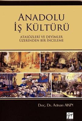 Anadolu İş Kültürü