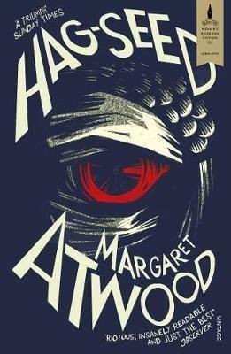 Hag-Seed: The Tempest Retold (Hogarth Shakespeare)