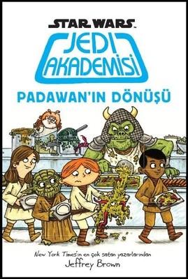 Star Wars Jedi Akademisi Padawanın Dönüşü