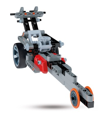 Cle-Mek.Lab.Roadster&Dragster 64298