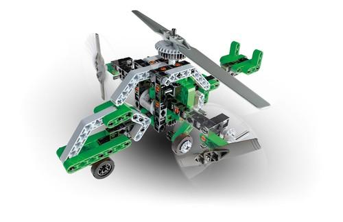 Cle-Mek.Lab.Helikopter&Tekne 64299