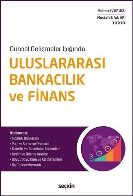 Uluslararası Bankacılık ve Finans