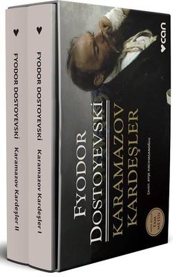 Karamazov Kardeşler-Mini Kitap