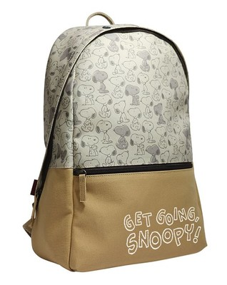 Snoopy Çanta Get Going 41693