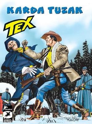 Tex Seri 31-Karda Tuzak