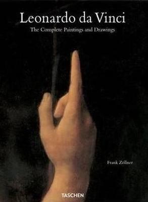Leonardo Da Vinci: Complete Paintings and Drawings