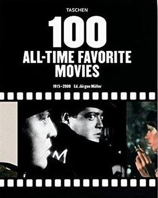 100 Movies All-Time Favorite
