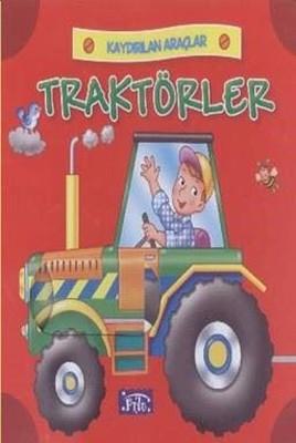 Kaydırılan Araçlar-Traktörler