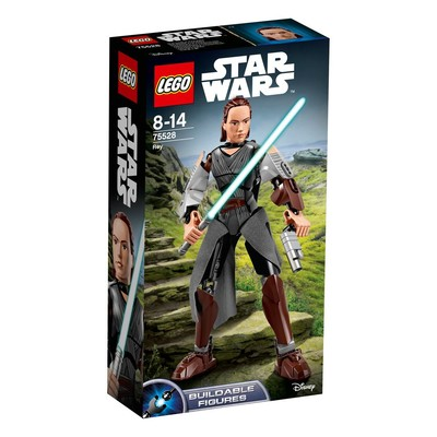 Lego-SW Confidental W75528