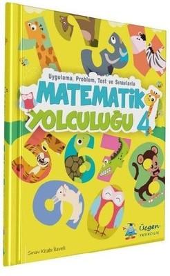 4. Sınıf Matematik Yolculuğu