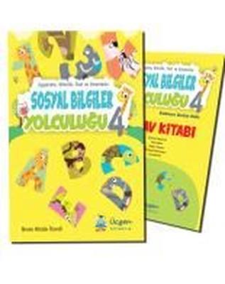 4. Sınıf Sosyal Bilgiler Yolculuğu