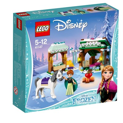 Lego-DisPrin.Annas Snow Adve.W41147