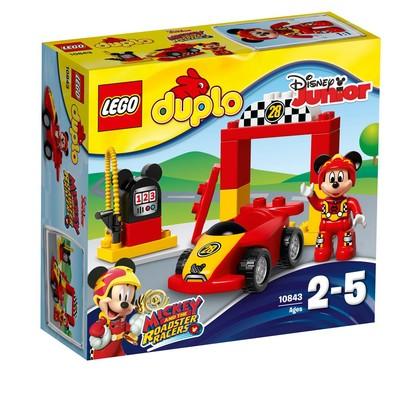 Lego-Duplo Mickey Racer W10843