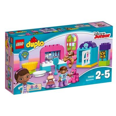 Lego-Duplo DocMcSt.P.VetCare W10828