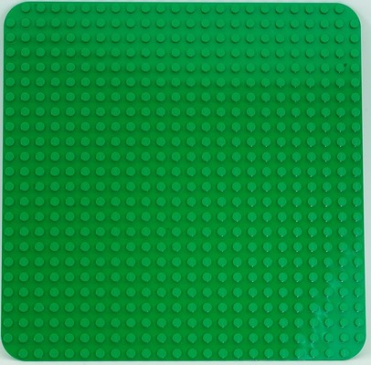 Lego-Duplo LargeGreenBuil.Pla.W2304