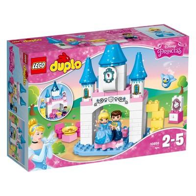 Lego-Duplo Cinderel.Mag.Cast.W10855