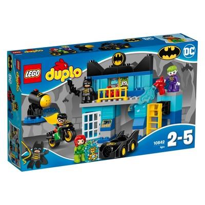 Lego-Duplo Batcave Challenge W10842