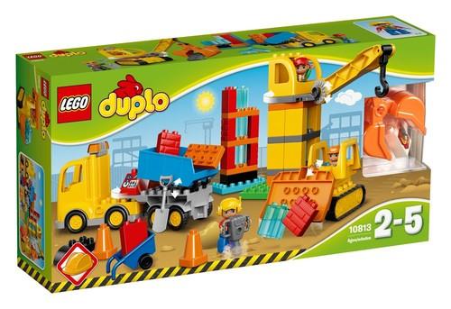 Lego-Duplo Big Construct.SiteW10813