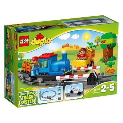 Lego-Duplo Push Train W10810