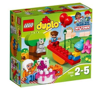 Lego-Duplo Birthday Picnic W10832