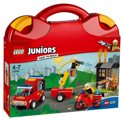 Lego-Juniors Fire PatrolSuit.W10740