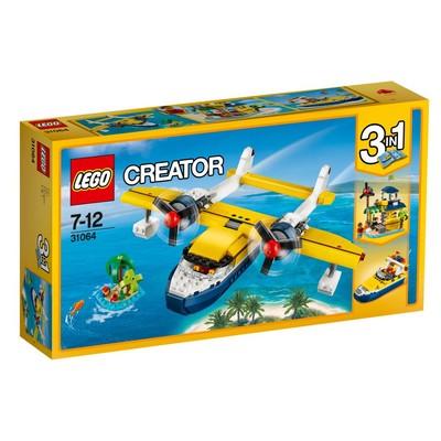 Lego-Creator IslandAdventuresW31064