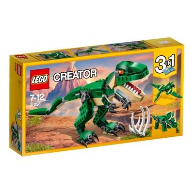 Lego-Creator MightyDinosaurs W31058