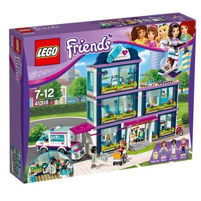 Lego-Friends HeartlakeHospit.W41318