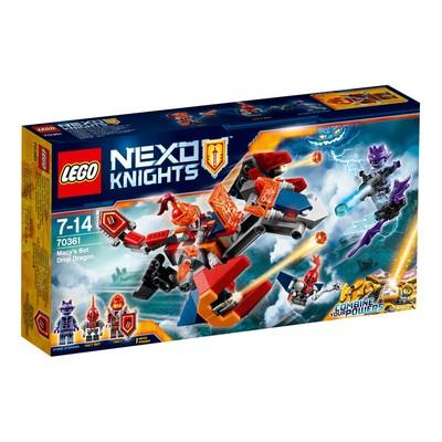 Lego-NexoKnig. MacysB.Dr.Dar.W70361