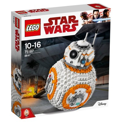 Lego-SW Confidential W75187