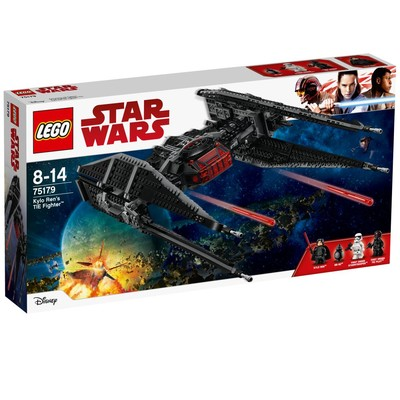 Lego-SW Confidential W75179