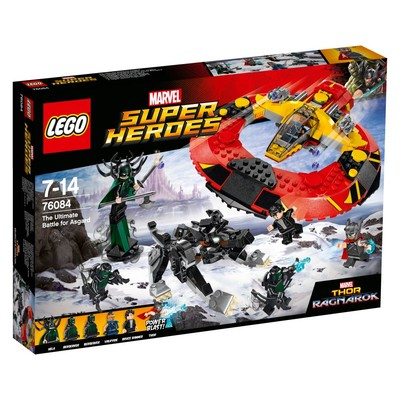 Lego-S.Heroes TheUl.B.ForAsg.W76084
