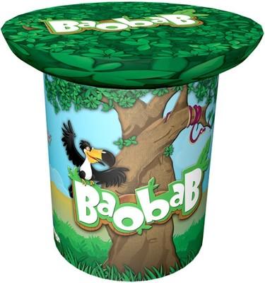 BlueOrange-Kutu Oyn.Baobab