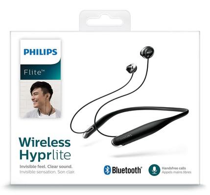 Philips Mikrofonlu Bluetooth Kulaklık SHB4205BK