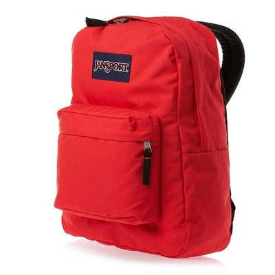 Jansport Superbreak  Hıgh Rısk Red