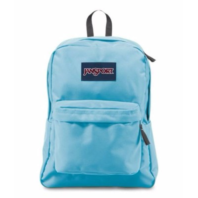 Jansport Superbreak Blue Topaz