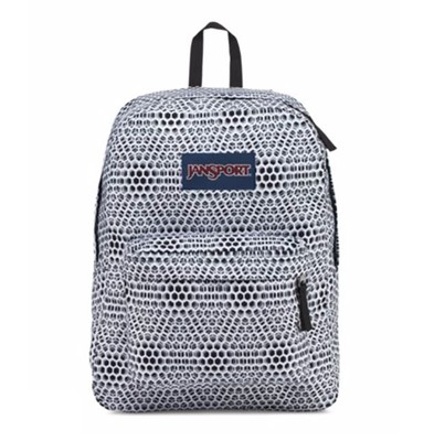 Jansport Sb.White Urban Optical