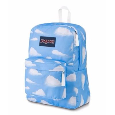 Jansport Superbreak Blue Sky