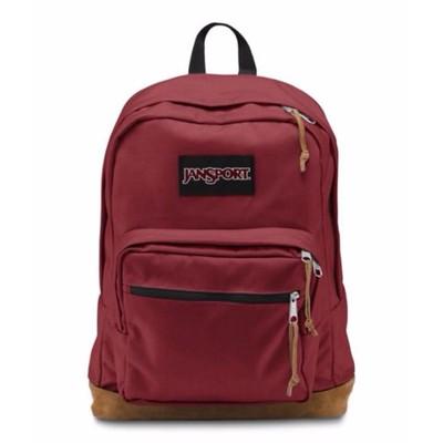 Jansport Rıght Pack Vıkıng Red