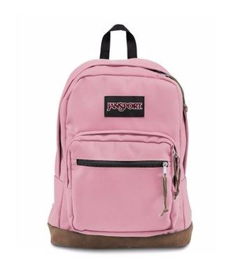 Jansport Rıght Pack Vintage Pink