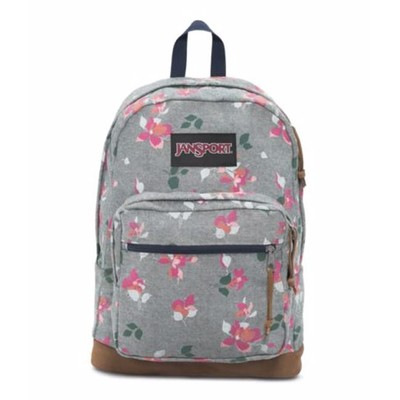Jansport R.P.Exp.Chambray Sw.Blos.