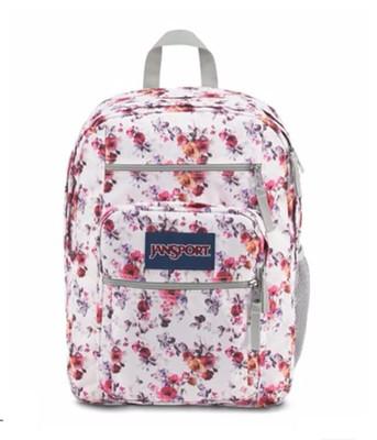 Jansport Bıg Student Floral Memory