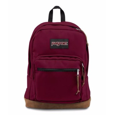 Jansport Rıght Pack Russet Red