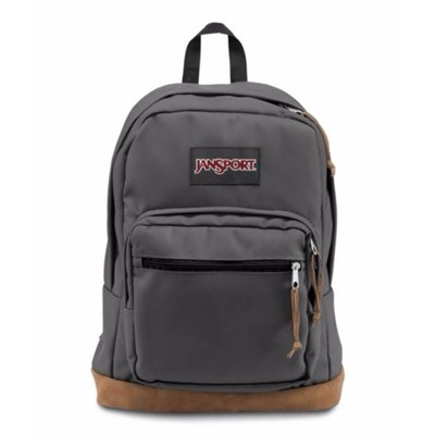 Jansport Rıght Pack Forge Grey