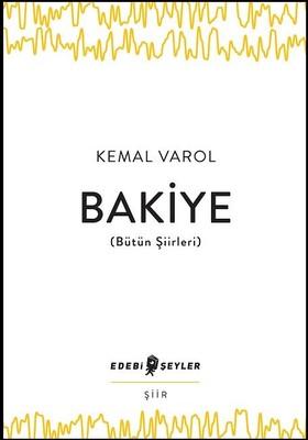 Bakiye-Bütün Şiirleri