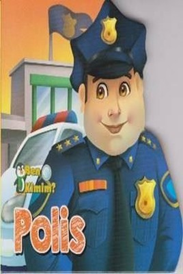 Ben Kimim-Polis
